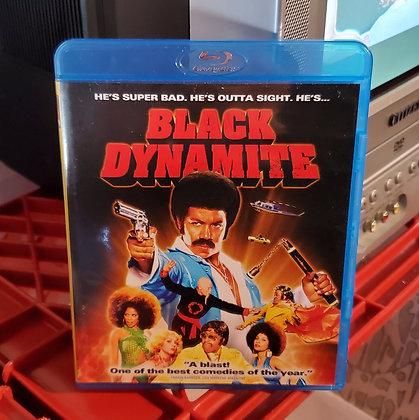 Black Dynamite • [Blu-ray]