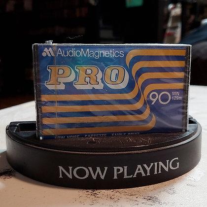 Audio Magnetics - Pro - 90 min (Sealed)