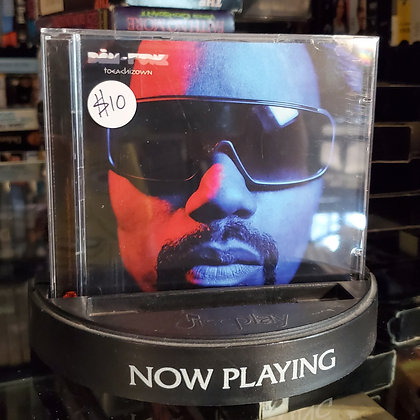 Dam-Funk - Toeachizown (CD)