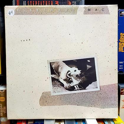 Fleetwood Mac - Tusk • [VG- Vinyl]
