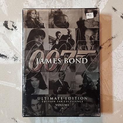 James Bond - Ultimate Edition Volume 4