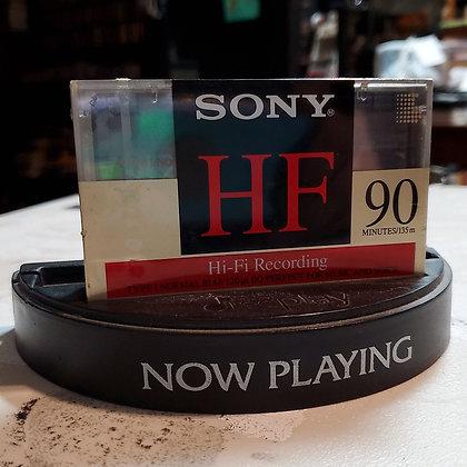 Sony - HF - 90 min