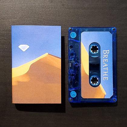 Diamond Cafe - Breathe EP
