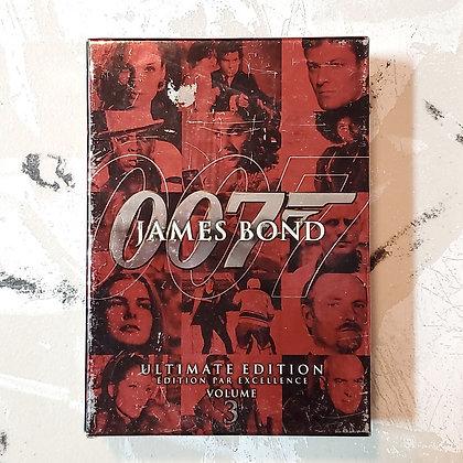 James Bond - Ultimate Edition Volume 3
