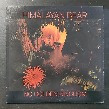 Himalayan Bear : No Golden Kingdom - New Vinyl LP