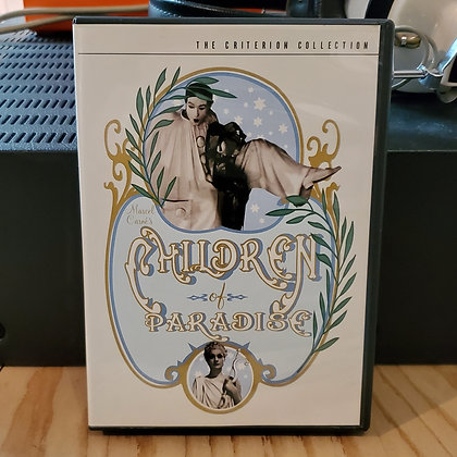 Children Of Paradise [Criterion] (DVD)