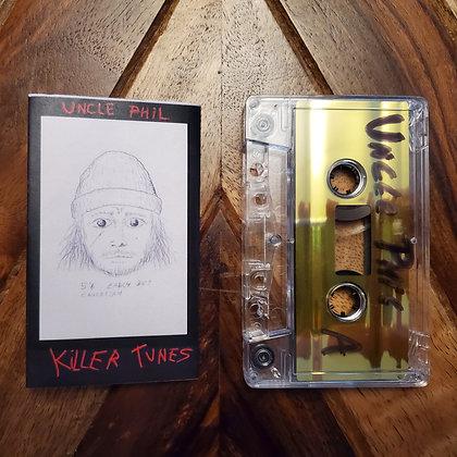 Uncle Phil - Killer Tunes