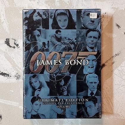 James Bond - Ultimate Edition Volume 2