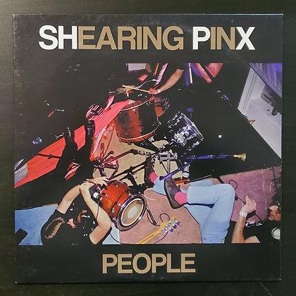 Shearing Pinx - People (New!)