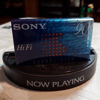 Sony - Hi Fi - 90 min (Sealed)