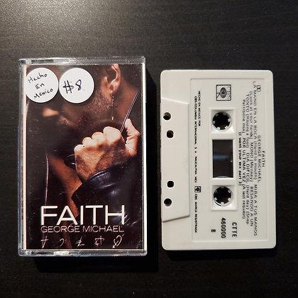 George Michael - Faith (Hecho En Mexico)
