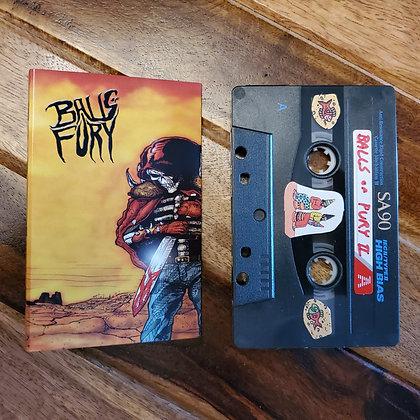 Balls Of Fury - Balls Of Fury II