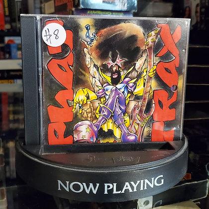 Various - Phat Traxx Vol. 6 (CD)