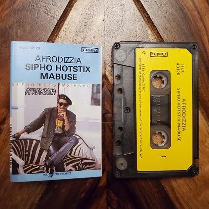 "Sipho ""Hotstix"" Mabuse–Afrodizzia (Just look it up, it's heat!)"