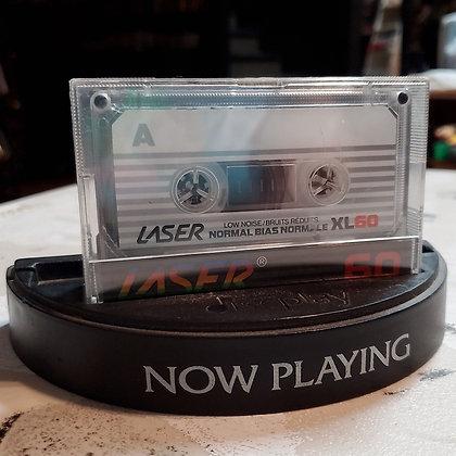 Laser - XL - 60 min (Sealed)