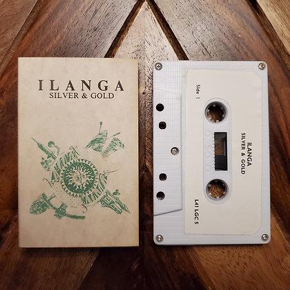 Ilanga - Silver & Gold (Afrobeat from Zimbabwe)