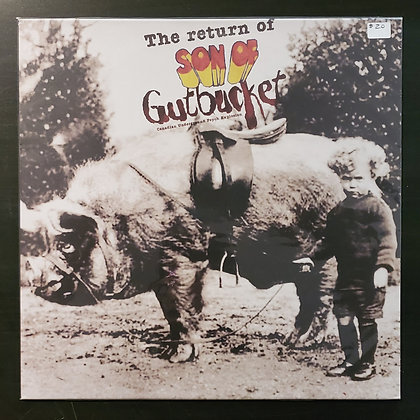 Various–The Return Of Son Of Gutbucket (New!)