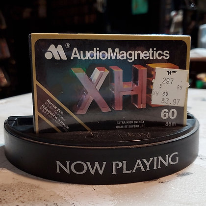 Audio Magnetics - XHE - 60 min