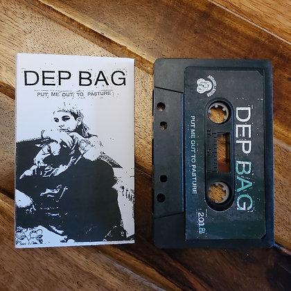Dep Bag - Put Me Out To Pasture