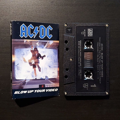 ACDC - Blow Up Your Video