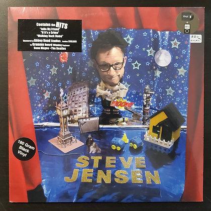 Steve Jensen - S/T