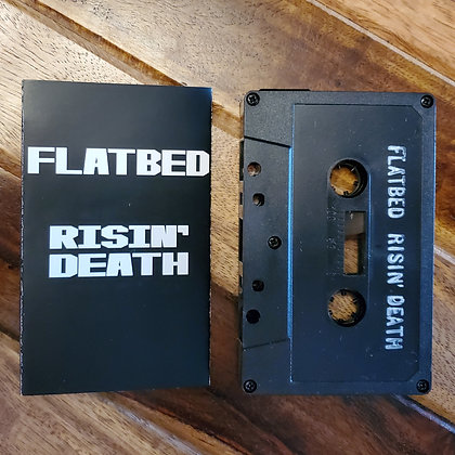 Flatbed - Risin' Death