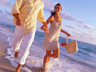 Любовь на горячем песке. Сбудутся ли мечты?