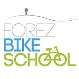 Logo Forez Bike School école de vtt sitée à Chalmazel entre le département de la Loire 42 et le Puy De Dôme dans le par naturel du Livradois Forez.