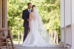 Kristen Kerber and Travis Busbee