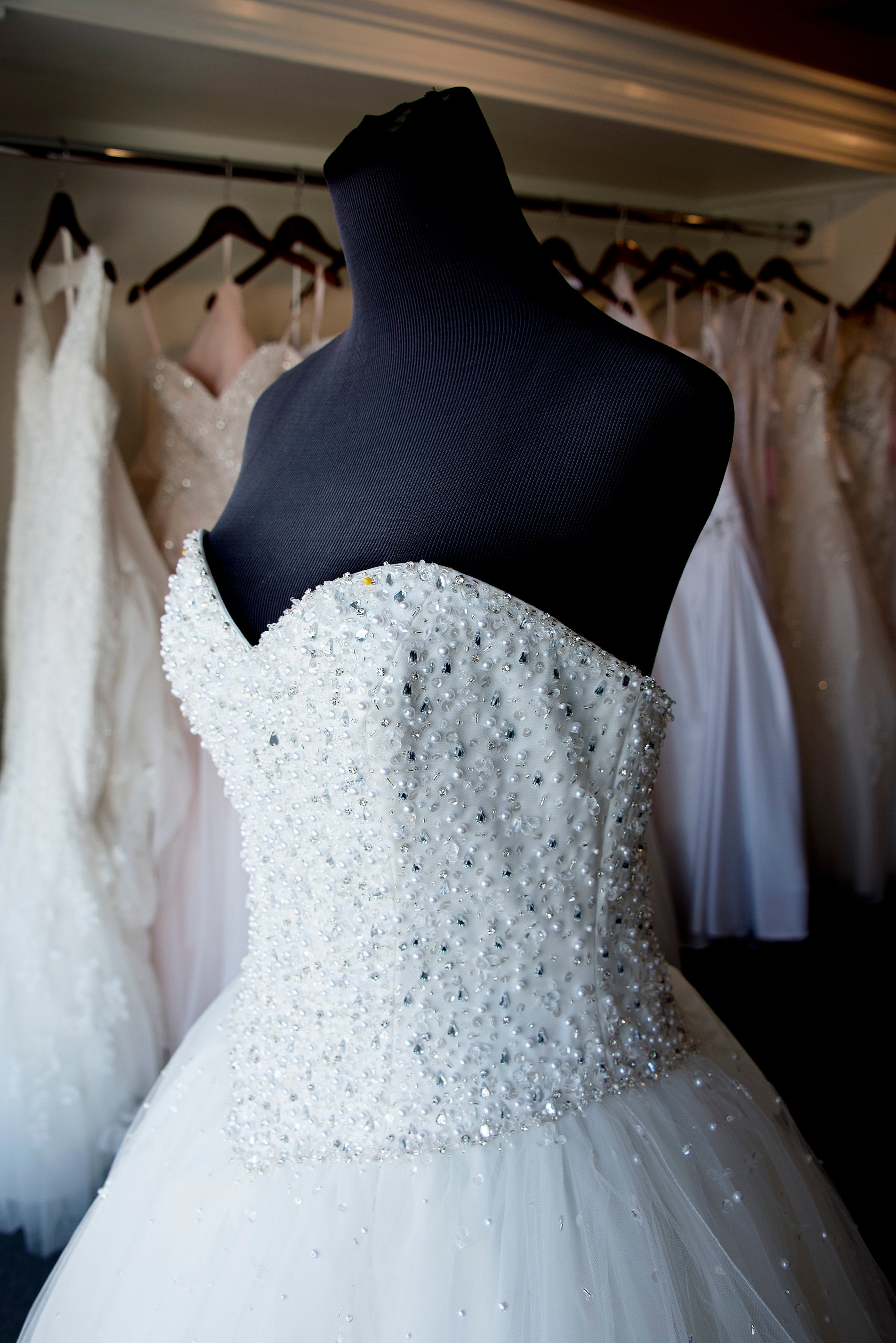 Unique Personalized Wedding Dress Hanger Sketch - All Wedding ...