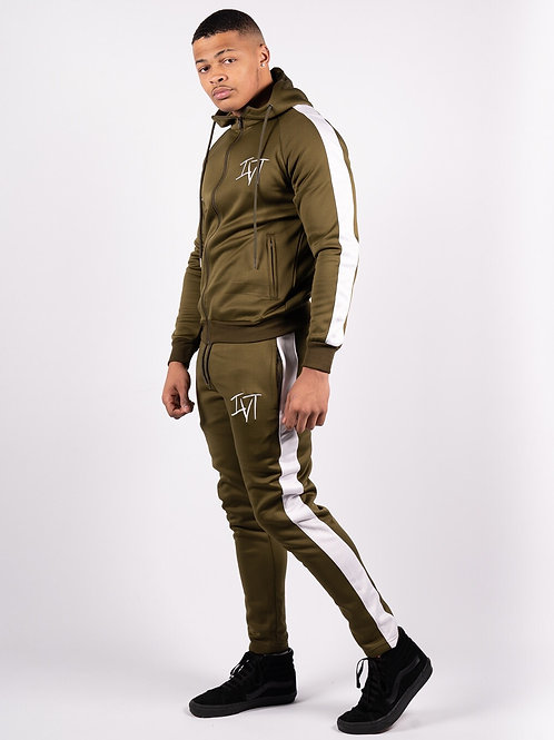 Green IVT Tracksuit