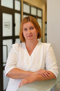 Ющенко Людмила Михайловна