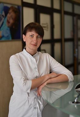 Петрова Алла Сергеевна