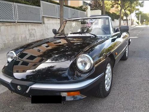 12 000€ - Alfa Romeo FL