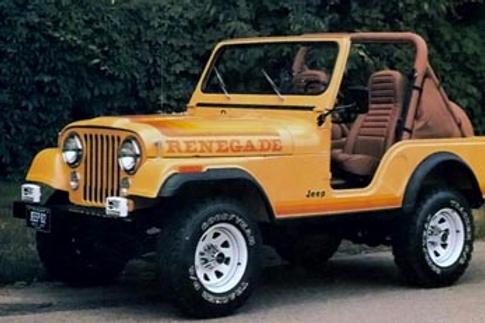 14 000€ - Jeep Wrangler