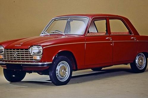 5 000€ - Peugeot 204