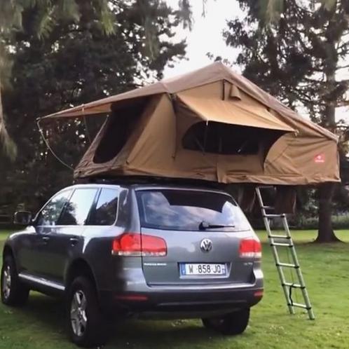 16 000€ - VW Touareg V6 TDI 225ch - OFFROAD Camper