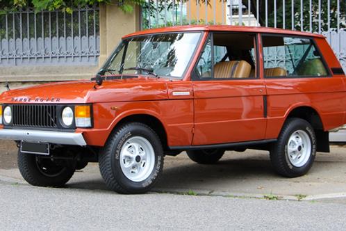 15 000€ - Land Rover Range Rover
