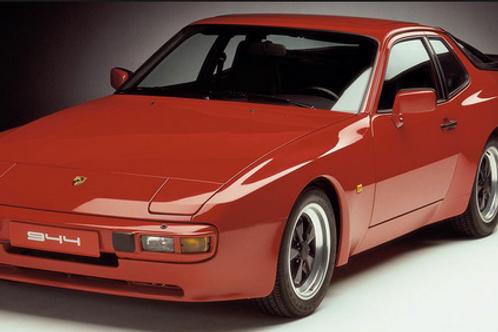 14 000€ - Porsche 944