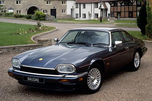 15 000€ - Jaguar XJS