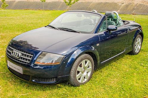 8 000€ - Audi TT Cabriolet