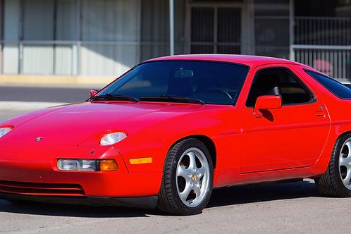 21 000€ - Porsche 928