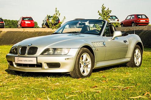 10 000€ - BMW Z3 Roadster