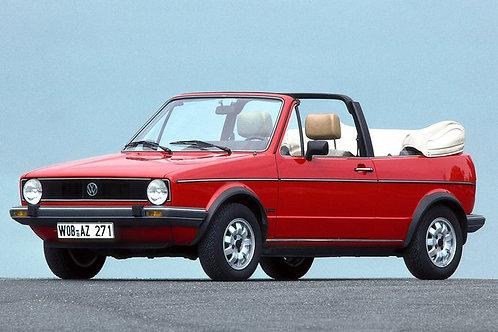 12 000€ - Volkswagen Golf GLI