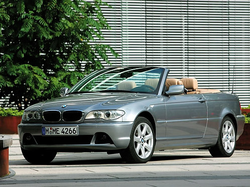 9 000€ - BMW Serie III Cabriolet