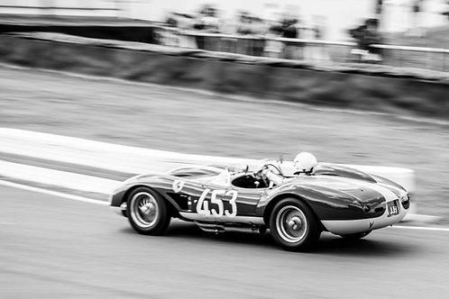 """Alu """"Ferrari 453"""""""
