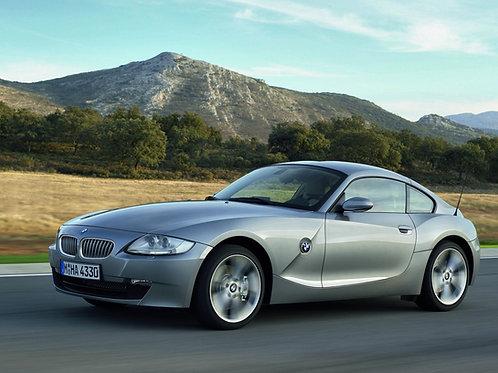 22 000€ - BMW Z4 coupé