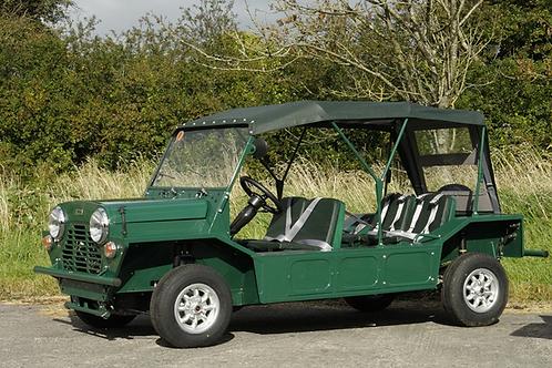 15 000€ - Austin Mini Moke