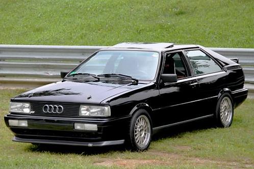 43 000€ - Audi Quattro Coupé