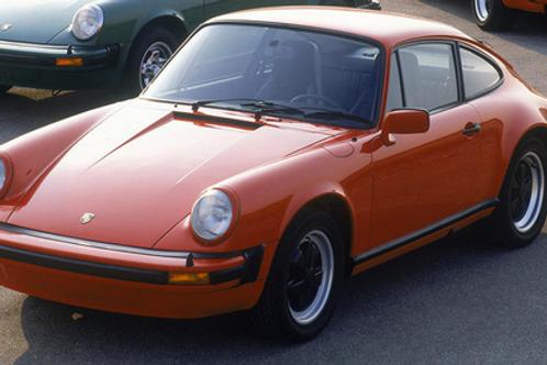 45 000€ - Porsche 911 SC